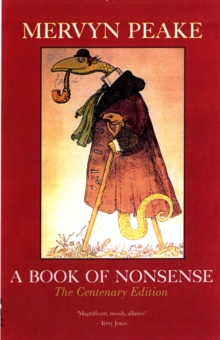 A Book of Nonsense, Paperback