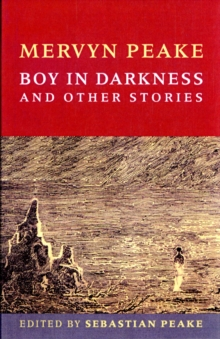 Boy In Darkness : The Centenary Edition, Paperback Book