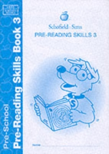 Pre-Reading Skills Book 3, Paperback