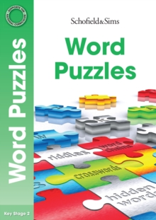 Word Puzzles, Paperback