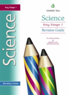 Key Stage 1 Science Revision Guide, Paperback