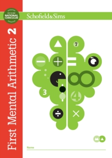 First Mental Arithmetic : Book 2, Paperback Book