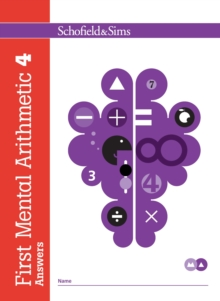 First Mental Arithmetic Answer Book 4, Paperback