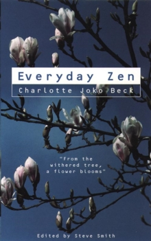 Everyday Zen : Love and Work, Paperback