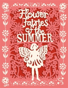 Flower Fairies of the Summer, Hardback