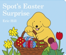 Spot's Easter Surprise, Board book