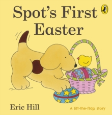 Spot's First Easter Board Book, Board book