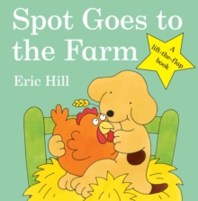 Spot Goes to the Farm, Board book