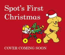 Spot's First Christmas, Board book Book