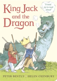 King Jack and the Dragon, Board book