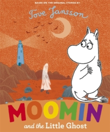 Moomin and the Little Ghost, Paperback