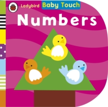 Baby Touch Numbers, Board book