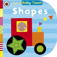Baby Touch: Shapes, Board book
