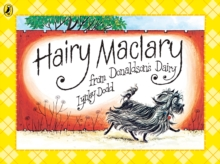 Hairy Maclary from Donaldson's Dairy, Paperback