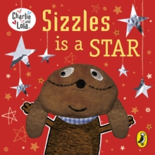 Sizzles is a Star, Board book