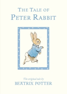 The Tale of Peter Rabbit, Board book