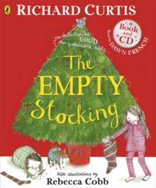 The Empty Stocking, Mixed media product Book