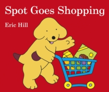 Spot Goes Shopping, Board book Book