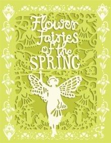 Flower Fairies of the Spring, Hardback