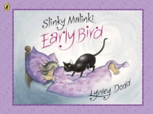 Slinky Malinki Early Bird, Paperback