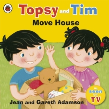 Topsy and Tim: Move House, Paperback