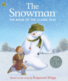 The Snowman: The Book of the Classic Film, Paperback