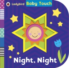 Baby Touch: Night, Night, Board book