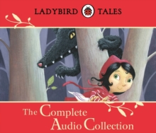 Ladybird Tales: The Complete Audio Collection, CD-Audio