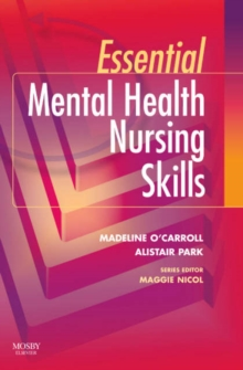 Essential Mental Health Nursing Skills, Paperback Book