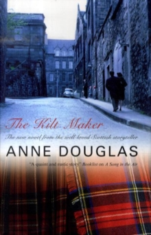 The Kilt Maker, Hardback
