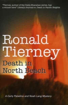 Death in North Beach, Hardback
