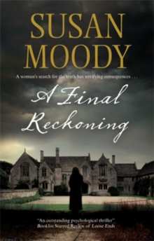 A Final Reckoning, Hardback Book