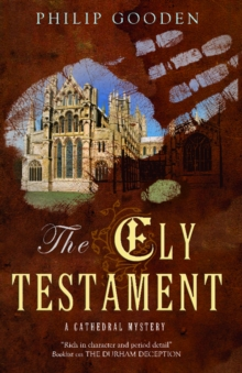 The Ely Testament, Hardback Book