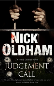 Judgement Call, Hardback