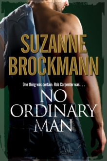 No Ordinary Man, Hardback