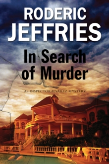 In Search of Murder, Hardback