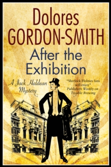 After the Exhibition, Hardback