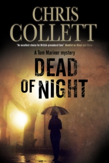 Dead of Night : A Tom Mariner Police Procedural Set in Birmingham, Hardback