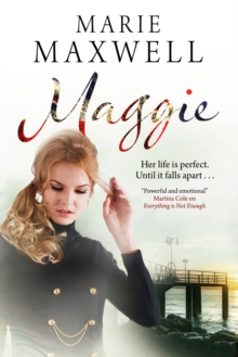 Maggie : A Gripping Saga Set in the Swinging Sixties, Hardback