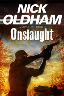 Onslaught : First in a New Series, Hardback Book