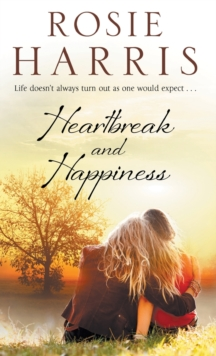 Heartbreak and Happiness : A Contemporary Family Saga, Hardback
