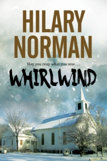 Whirlwind : A Contemporary Thriller Set in Rhode Island, Hardback Book