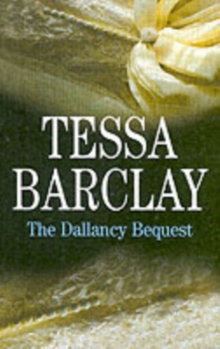 The Dallancy Bequest, Paperback Book