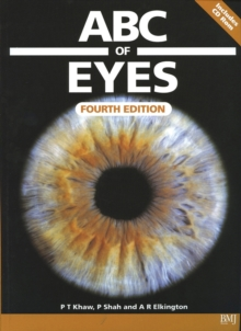 ABC of Eyes, Paperback
