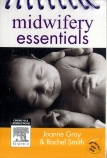 Midwifery Essential, Paperback Book