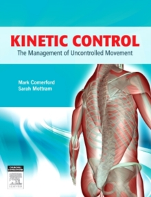 Kinetic Control, Paperback Book
