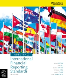 Applying International Financial Reporting Standards, Paperback