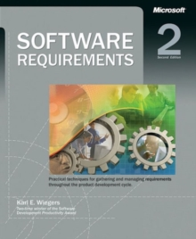 Software Requirements, Paperback