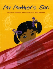 My Mother's Sari, Paperback