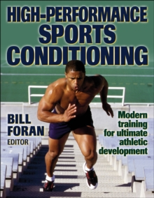 High-performance Sports Conditioning, Paperback
